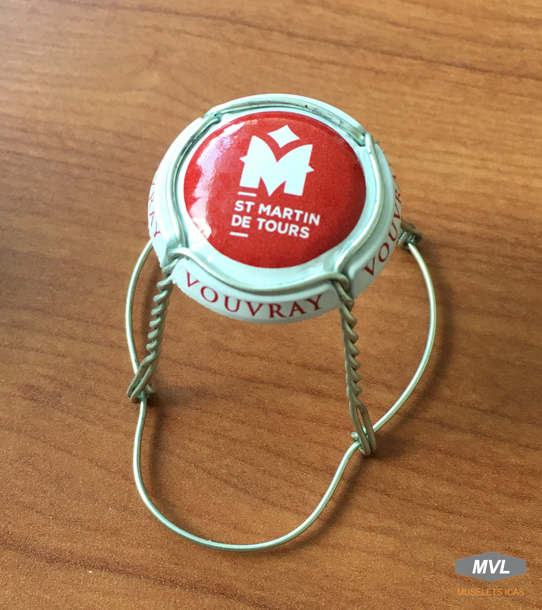 MVL - MUSELET ST MARTIN